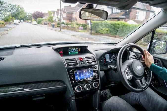 2017 Subaru Forester Problems 1