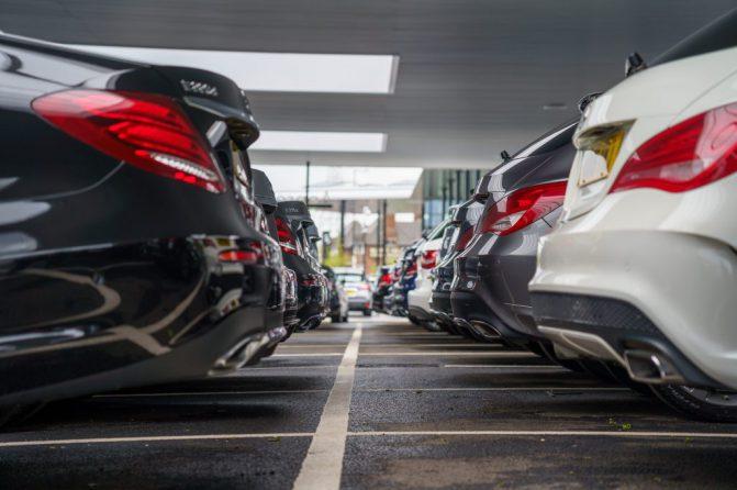 Does CarMax Buy Cars That Don't Run