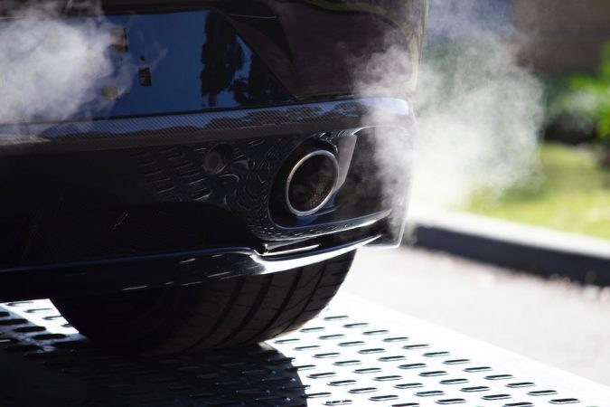 Can You Drive Without A Catalytic Converter exhaust emissions environment tailpipe