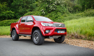 Best Year For Toyota Tacoma