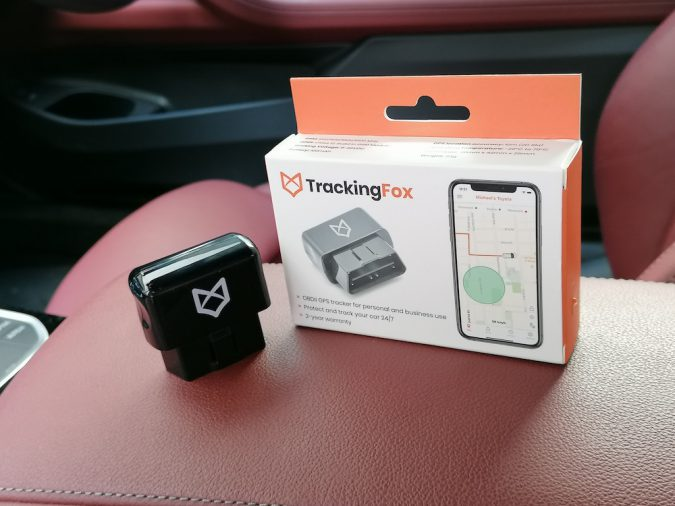 Purchasing GPS Trackers