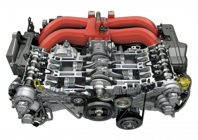 Signs Of A Blown Engine
