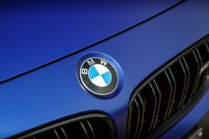 What Is A Beamer Car